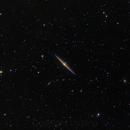 NGC 4565,                                LiuNing