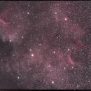 NGC7000,                                Timo Walter