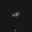 M51,                                Marcus Jungwirth