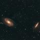 Bode's Galaxy,                                LarryDoucet