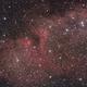 Sharpless 2-199, The Soul Nebula,                                 degrbi