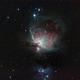 M42,                                Michael J. Mangieri