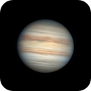 Jupiter - Aug 12 2020,                                Robert Eder