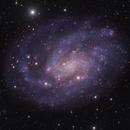 NGC300,                                Philippe BERNHARD