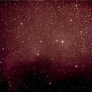 Caldwell 20 - NGC7000 - North American Nebula -,                                Geoff Scott