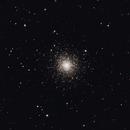 Messier 2,                                Mark Spruce