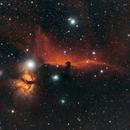IC434,                                Matthias Steiner