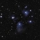 Pleiades 2018-10-10,                                stricnine