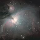 M42,                                SE Ohio Astro