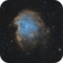 NGC2174,                                Eumel