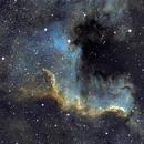 Cygnus Wall,                                Zach