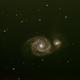 M51 LRGB,                                Colin Thomas