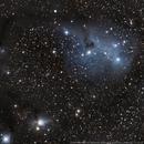 IC447 - Reflection and Dark Nebulae in Monoceros,                                  Gary Imm