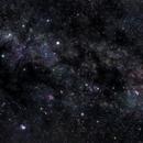 Perseus Wide Field,                                Thomas S