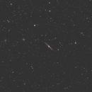 NGC 4565 and Neigbors,                                Craig