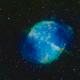 M27 - Dumbbell Nebula,                                starlord