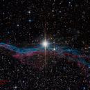 NGC 6960,                                Treborg