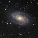 M81,                                meteoritehunterjim