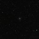 M56 widefield,                                StarGale