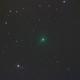 Comet C/2019 Y4 (Atlas),                                Kathy Walker