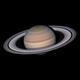 Saturn 2020-04-19 22:01UT,                                Darren (DMach)
