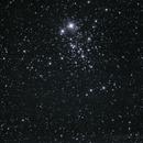 NGC 457 amas de la chouette,                                martial_julian