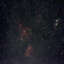 Heart & Soul Nebulae / Persei Cluster,                                star-watcher.ch