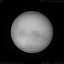 Mars | 2018-07-21 8:03 UTC | Ir,                                  Ethan & Geo Chappel