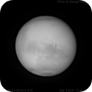 Mars   2018-07-21 8:03 UTC   IR,                                Chappel Astro