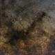 Pipe Nebula Widefield - Reprocessed,                                Gabriel R. Santos...