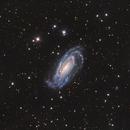 NGC 5033  - A Seyfert Galaxy,                                KC