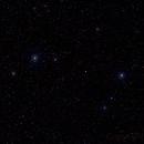 Starfild at M57 - Lyra,                                Stephan Reinhold