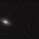 Galaxias M81 - M82,                                Ernesto Arredondo
