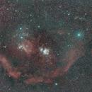 Barnard's Loop,                                Andreas Steinhauser