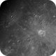 The Moon and Copernicus with the Mak 127,                                Karlov