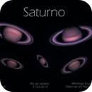 Saturno,                                Rodrigo Sousa