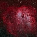 Tadpole Nebula - Sh2-236,                                DeepSkyView