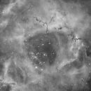 Mon Impression - The Rosette Nebula [NGC 2244],                                G400