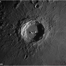 Copernicus Crater,                                Conrado Serodio