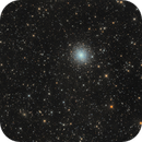 M92 mit dezenten Cirrus,                                Andreas Zirke