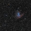 NGC 281,                                AstroFilDu76