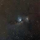 M78 Widefield,                                Fritz