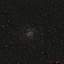 Messier 67,                                Astro-Rudi