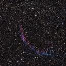 NGC 6995, parte de la Nebulosa de los Velos,                                Antonio_Nocaticoco