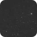 Alpha Persei Open Cluster,                                David Cocklin