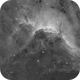IC 5070 - The Volcano and the Pelican,                                Dan Stark