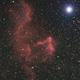 IC 59 IC 63 Cas Nebula,                                Dave Watkins