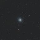 NGC 6205 (M13) Hercules Cluster,                                Richard H