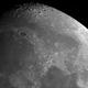 Lunar Northern Hemisphere,                                Astroavani - Ava...