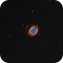 Helix planetary Nebula,                                Marcin Kuś